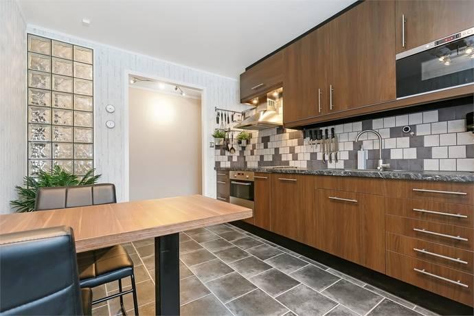 Bild: 2 rum bostadsrätt på Köpmangatan 4H, Östhammars kommun Gimo