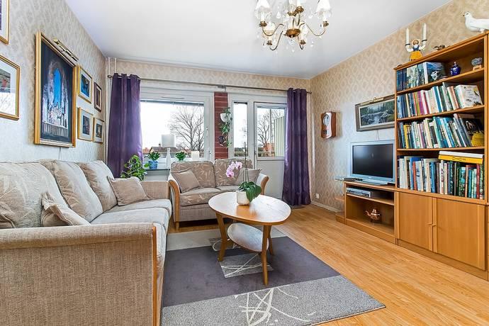 Bild: 2 rum bostadsrätt på Odingatan 43B, Sala kommun Kungsängen