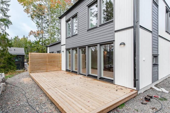 Bild från Länna - Elegant boende - Naturskönt område - Modernt - VårgårdaHus