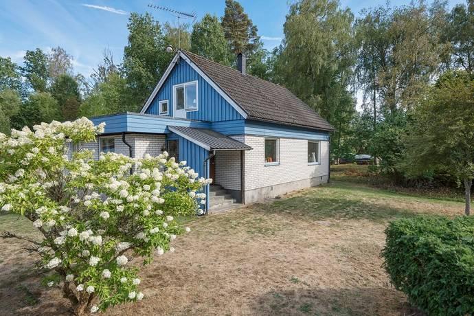 Bild: 3 rum villa på Hornsborg 17, Ljungby kommun Hamneda