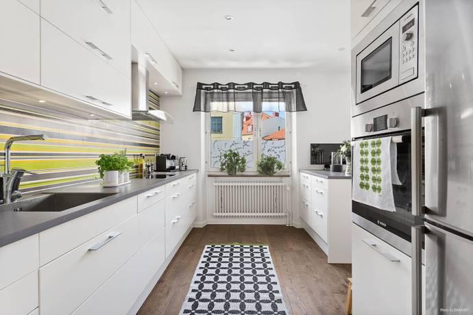 Bild: 3 rum bostadsrätt på Stensövägen 5B, Kalmar kommun Bremerlyckan