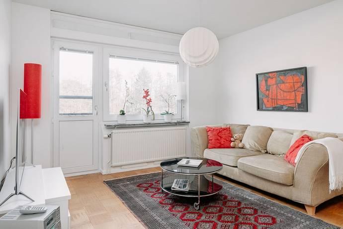 Bild: 1 rum bostadsrätt på Gröna Vägen 26 B, Skövde kommun Annero
