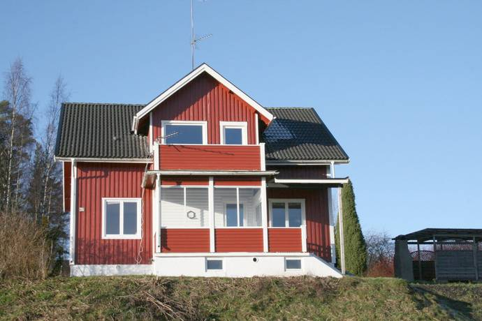Bild: 6 rum villa på Storgatan 47, Karlstads kommun Molkom