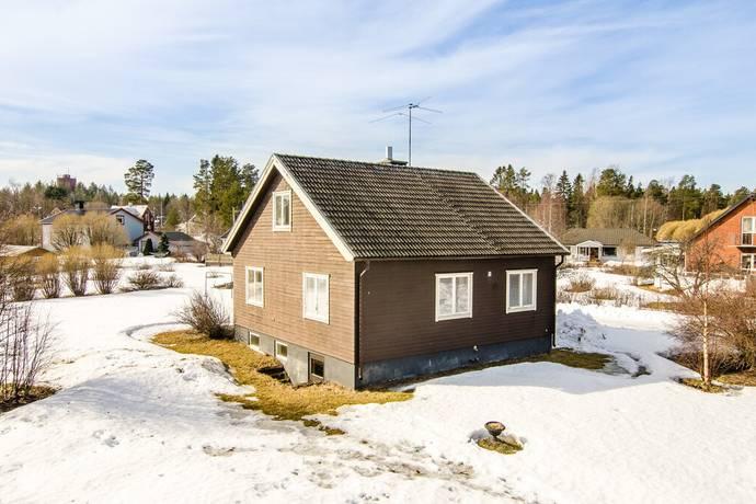 Bild: 5 rum villa på Industrigatan 5, Nordmalings kommun Rundvik