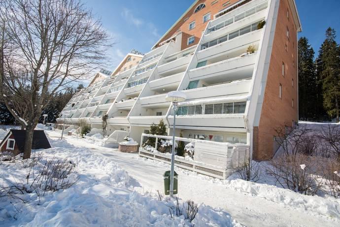 Bild: 5 rum bostadsrätt på Kungsvägen 103, Timrå kommun Timrå
