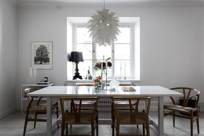 Bild: 4 rum bostadsrätt på Hägerstensvägen 109, 3 tr, Stockholms kommun Aspudden