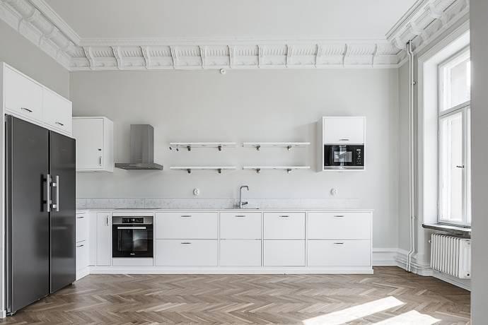 Bild: 2,5 rum bostadsrätt på Götabergsgatan 16, Göteborgs kommun Vasagatan Trettiotre