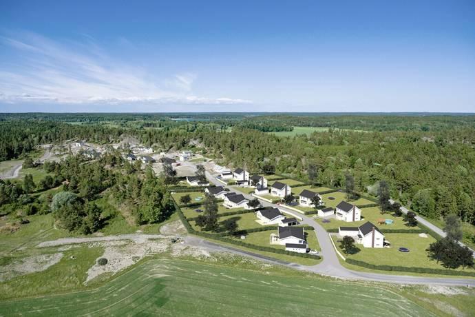 Bild: 6 rum villa på Hagabergsområdet, Trosa kommun Hagaberg