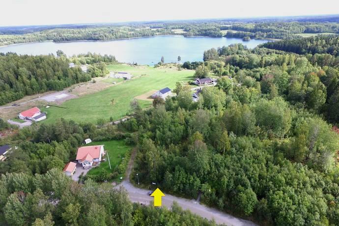 Bild: 3 rum villa på Nysättersvägen 4, Gnesta kommun Stjärnhov - Nysätter