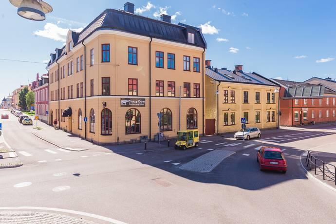 Bild: 5 rum bostadsrätt på Brunnsgatan 41B, Nyköpings kommun Väster