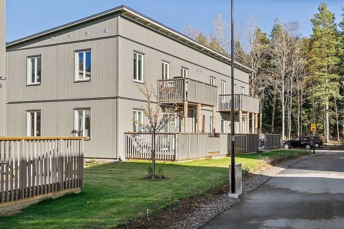Bild: 3 rum bostadsrätt på Byggvägen 11A, Trosa kommun