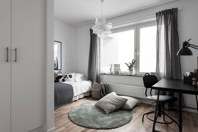 Bild: 2 rum bostadsrätt på Industrivägen, Sollentuna kommun Sollentuna