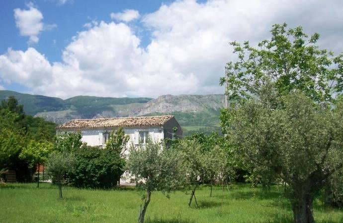 Bild: 3 rum villa på Vicoli, Italien Abruzzo