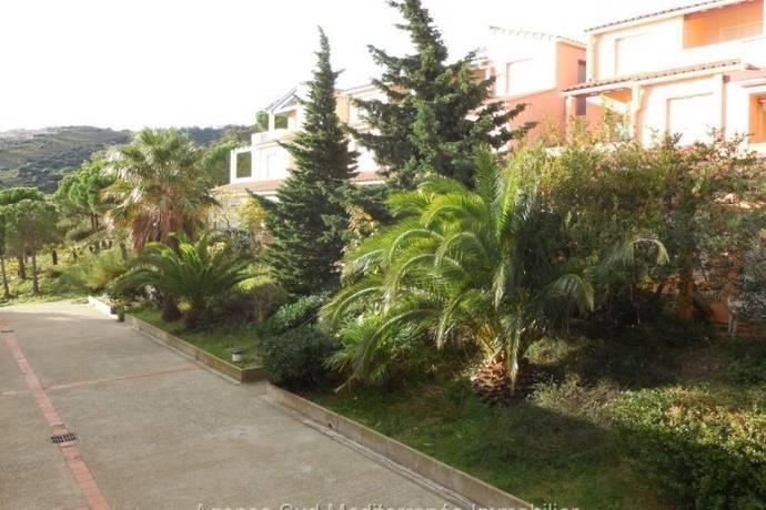 Bild: 2 rum bostadsrätt på Cerbère, Frankrike Languedoc - Roussillon