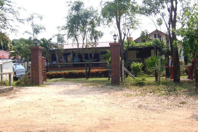 Bild: 360 m² villa på Angthong, Thailand Angthong/12 mil norr Bangkok