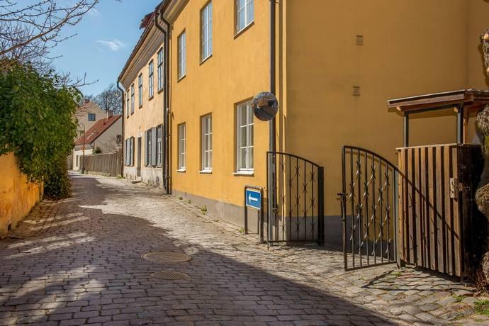 Bild: 4 rum bostadsrätt på Mellangatan 7 A, Gotlands kommun Visby - Centralt - Innerstan