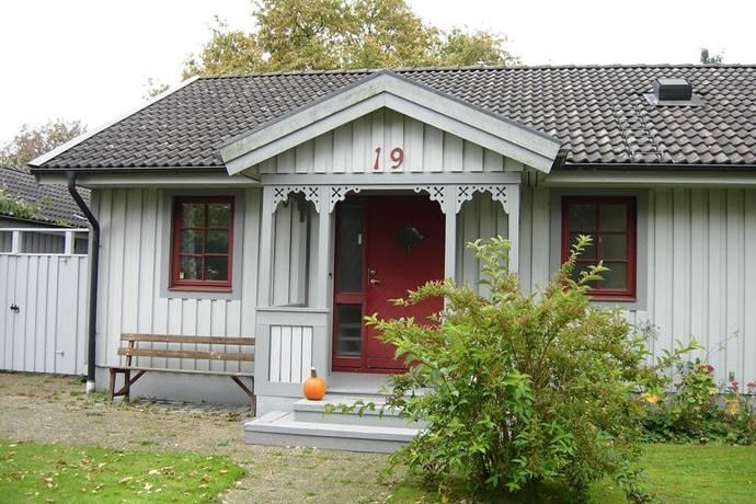 Bild: 6 rum villa på Brändaskärsvägen 19, Karlskrona kommun Sandhamn - Torhamn