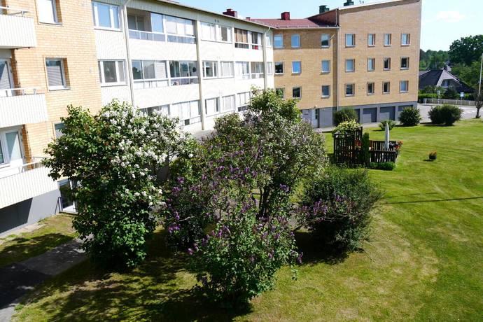 Bild: 2 rum bostadsrätt på Jarlagatan 26, Skara kommun Skara tätort