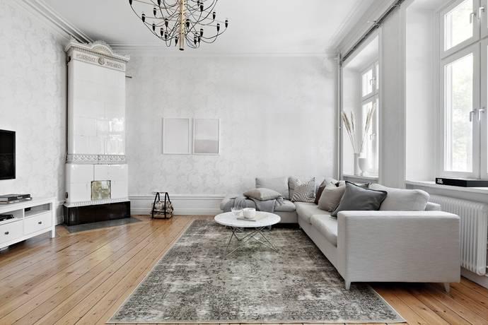 Bild: 2 rum bostadsrätt på Österplan 15 A, Uppsala kommun Höganäs