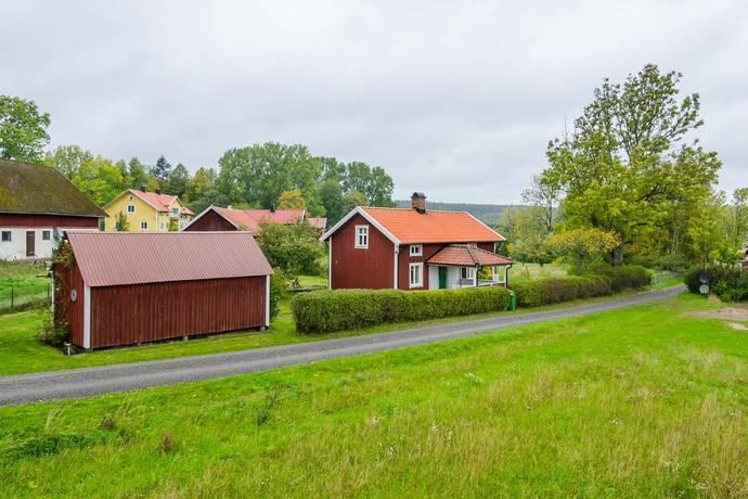 Bild: 2 rum villa på Varv Långstugan, Tidaholms kommun Varv