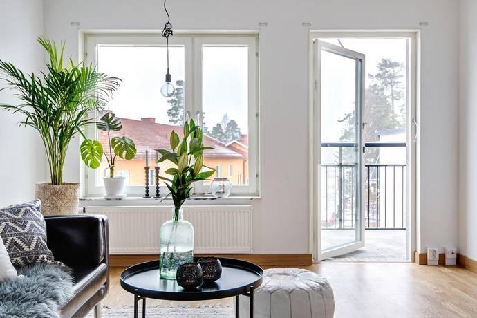 Bild: 4 rum bostadsrätt på Stamvägen - Västra Djurängen, Kalmar kommun Djurängen