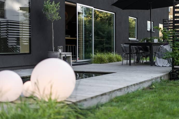 Bild: 8 rum villa på Rundradiogatan 49, Göteborgs kommun Järnbrott
