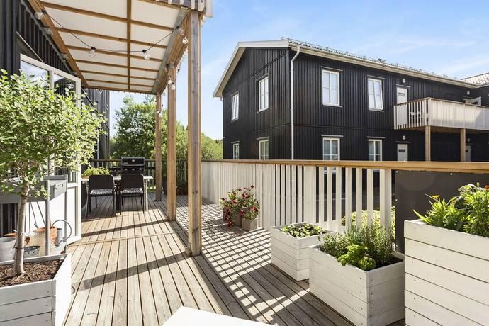 Bild: 2 rum bostadsrätt på Visättra backe 13C, Huddinge kommun Visättra Ängar