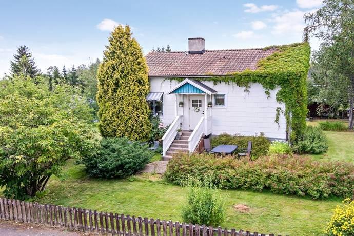 Bild: 3 rum villa på Sörmlandsgatan 2, Degerfors kommun Karlshagen