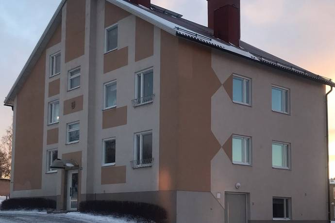 Bild: 1 rum bostadsrätt på Johan Nybergs väg 16A, Härnösands kommun Härnösand