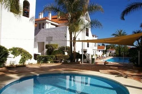 Bild: 3 rum bostadsrätt på Lägenhet beläget med gångavstånd till olika faciliteter!, Spanien Marbella- Nueva Andalucia