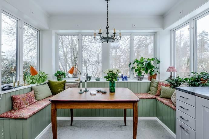 Bild: 6 rum villa på Frekevägen 13, Danderyds kommun Djursholm