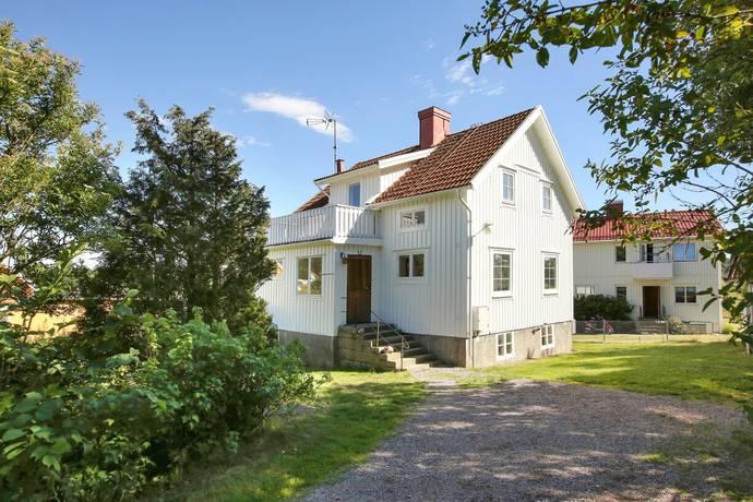 Bild: 5 rum villa på Kvillevägen 13, Tanums kommun