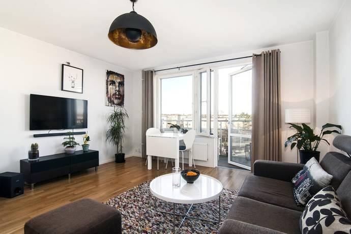Bild: 1 rum bostadsrätt på Tellusborgsvägen 92, 4 tr., Stockholms kommun Telefonplan