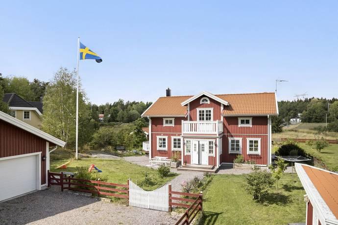 Bild: 6 rum villa på Skråmsta 522, Sigtuna kommun Sigtuna - Lantligt