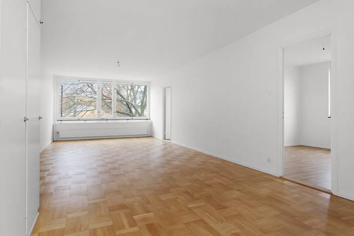 Bild: 3 rum bostadsrätt på Grenljusbacken 21, 3tr, Stockholms kommun Gröndal