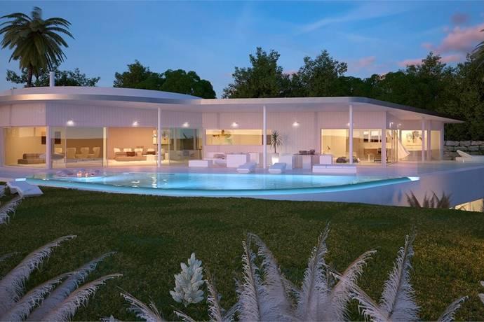 Bild: 8 rum villa på Ditt Drömboende i Spanien, Spanien Reserva del Higueron | Costa d