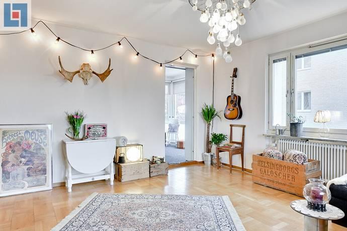 Bild: 3 rum bostadsrätt på Umevägen 4 A, Vännäs kommun Vännäs
