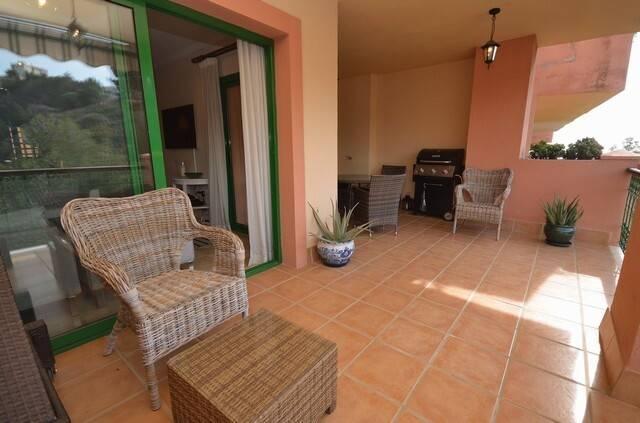 Bild: 3 rum bostadsrätt på Lägenhet i Fuengirola, Málaga, Spanien Torreblanca