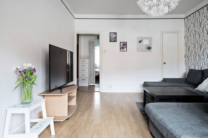 Bild: 2 rum bostadsrätt på Ullavigatan 32 A, Örebro kommun Väster