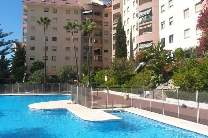 Bild: 4 rum bostadsrätt, Spanien MARBELLA