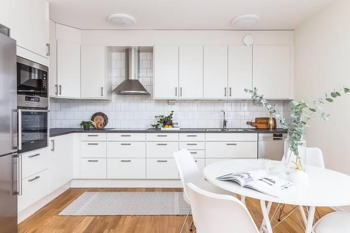 Bild: 2 rum bostadsrätt på Slöjdgatan 2, Linköpings kommun Övre Vasastaden