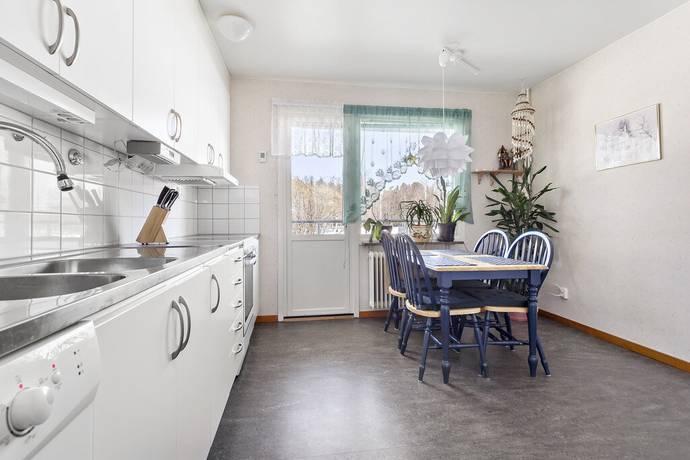 Bild: 3 rum bostadsrätt på Munkebergsgatan 54, Luleå kommun Munkeberg