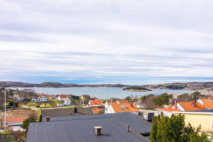 Bild: 7 rum villa på Tallgatan 13, Tanums kommun Fjällbacka