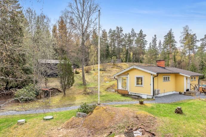 Bild: 2 rum villa på Vreta ängsväg 30, Norrtälje kommun Vreta