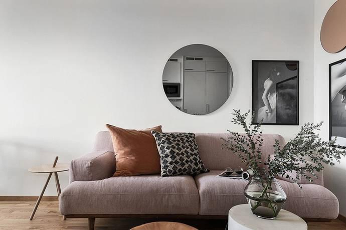 Bild: 2 rum bostadsrätt på Karlslundsvägen 15, Järfälla kommun Barkarbystaden