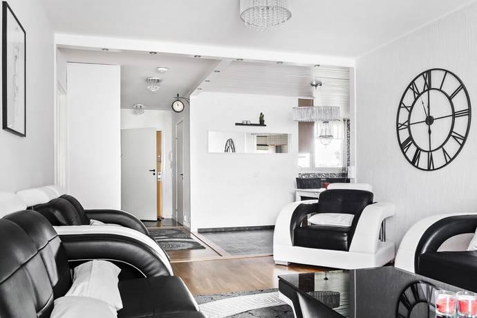 Bild: 4 rum bostadsrätt på Cederflychts gata 7, Göteborgs kommun Hisings Backa
