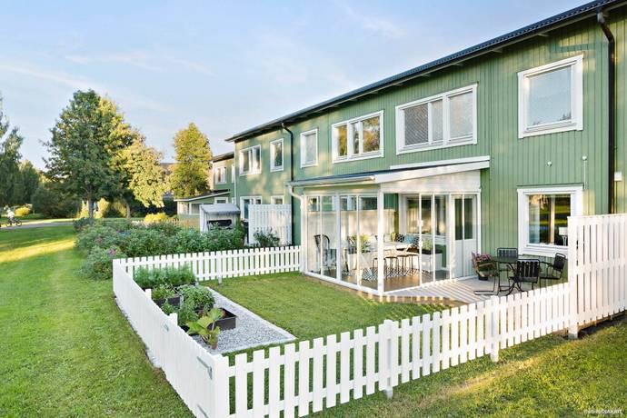 Bild: 2 rum bostadsrätt på Bladgatan 278, Skellefteå kommun Anderstorp