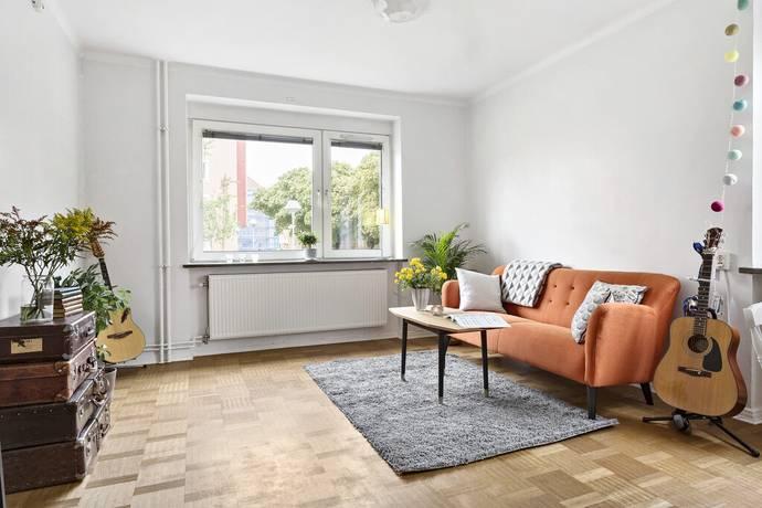 Bild: 2 rum bostadsrätt på Ellstorpsgatan 2C, Malmö kommun Ellstorp