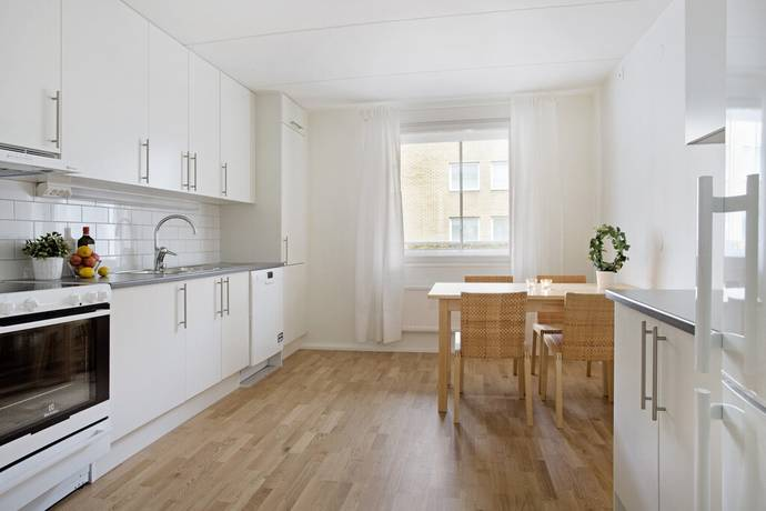 Bild: 3 rum bostadsrätt på Hyacintgatan 23, Malmö kommun Malmö , Hyllie, Fosiedal