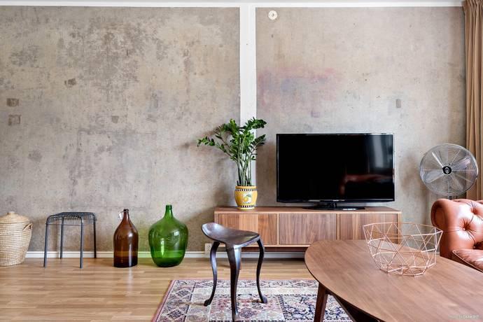 Bild: 1 rum bostadsrätt på Fyllerydsvägen 46c, Växjö kommun Sandsbro